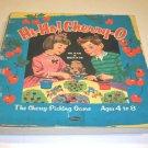 Vintage 1960 Whitman Hi Ho! Cherry-O! Game