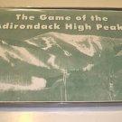Vintage 1981 Michael Glenn Productions Game of Adirondack High Peaks