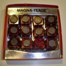 Vintage 1980 Samuel Ward Co. Magna Tease Game - The Puzzle That Fights Back