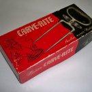 Vintage Mason Masterpiece Carve-Rite # 901C MIB