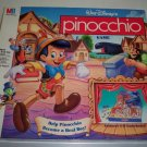 Milton Bradley 1992 Pinocchio Game Board Game