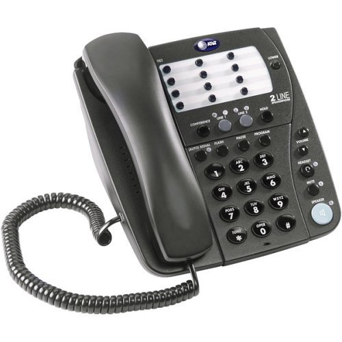 AT&T 982 2-Line Speakerphone NIB