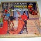 Tanzmusik von der Renaissance bis zum Biedermeier - Dance Music of the Renaissance