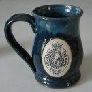 1991 Renaissance Faire Sterling NY Stoneware Mug