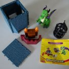 Miscellaneous Pieces - Fisher Price Imaginext Battle Castle Model # 78333