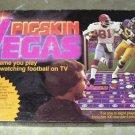 Vintage 1980 Jokari Pigskin Vegas Board Game