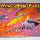 Vintage 1987 Milton Bradley Screaming Eagles Board Game
