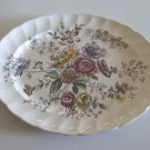 Vintage Johnson Brothers Sheraton Oval Platter