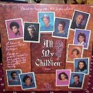 Vintage TSR 1985 All My Children Soap Opera Board Game