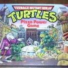 Vintage 1987 Random House Teenage Mutant Ninja Turtles: Pizza Power Board Game