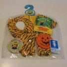 """Vintage Eden Toys 1998 Madeline Dressable 15"""" Doll Tiger Halloween Costume"""