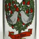 """Anchor Hocking 12 Days Of Christmas - Single Glass Replacement - 5"""""""