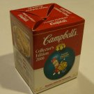 Vintage Collector's Edition Campbell's 2000 - 100th Anniversary Ornament MIB