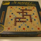 Vintage 1982 Selchow & Righter Scrabble Deluxe Game