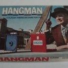 Vintage 1976 Milton Bradley Hangman Game