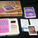 Vintage 1980 Selchow & Righter Reader's Digest Q & A Computer Question & Answer Game