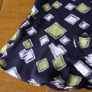 Axcess by Liz Claiborne Bias Cut Skirt - Size 10