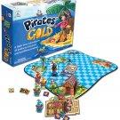 Vintage 2008 Carson Dellosa Pirates' Gold Board Game