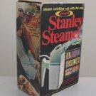Vintage 1971 Osrow Model SS9 Stanley Steamer Handheld Fabric Wrinkle Remover
