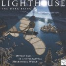 Vintage 1996 Sierra On-Line Windows 95 Lighthouse: The Dark Being CD Software