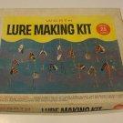 Vintage WORTH Lure Making Kit