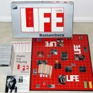 Vintage 1985 Selchow & Righter LIFE Remembers Board Game