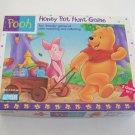 Vintage 1996 Parker Brothers Pooh Honey Pot Hunt Game