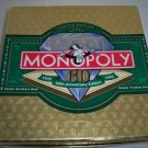 Vintage 1995 Monopoly 60th Anniversary Edition Board Game