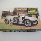 Vintage Cavalcade of Cars 1913 Arrol Johnston Picture Puzzle 500 Piece