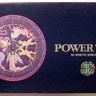 Vintage 1984 Earth Educators Power Trip for Kinetic Intellects Board Game MIB