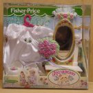 Fisher Price Briarberry Collection Wedding Set # 75050