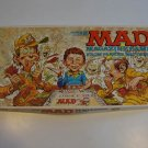 Vintage 1979 Parker Bros. The Mad Magazine Board Game