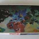 Vintage 1980 Parker Brothers Risk Board Game