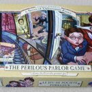2004 Mattel The Perilous Parlor Game Board Game