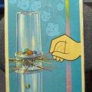 Vintage Ideal 1967 Ker-Plunk Game