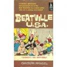 Vintage  1961 Beatville Usa (Paperback) by George Mandel