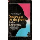 Vintage 1977 Popular Library Books Stranger at the Party ISBN-10: 0445085665