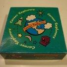 Vintage 1996 Career Explorers Board Game
