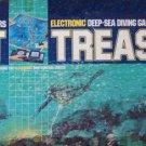 Vintage 1982 Parker Brothers Lost Treasure Board Game