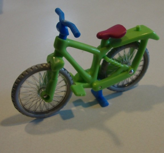 Fisher Price Loving Family Bicycle