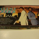 Vintage 1984 Colorforms Miami Vice: The Game Board Game