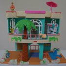 Fisher Price 2000 Sweet Streets #75118 - Beach House