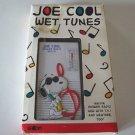 Vintage 1965 Salton JOE COOL Snoopy Wet Tunes AM/FM Shower Radio NIB - Feral Cat Rescue