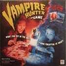 2002 Milton Bradley Vampire Hunter Board Game