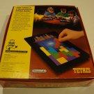 Vintage 1989 Milton Bradley Tetris Game