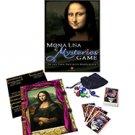 Winning Moves 2006 Mona Lisa Mysteries Game MIB