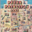 Vintage 1981 Avalon Hill The Peter Principle Board Game