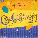 Hasbro 2004 Hallmark Celebrations! Board Game MIB