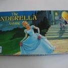 Vintage Cadaco 1987 Cinderella Board Game