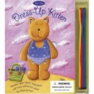 Lace-Ups: Dress-Up Kitten ISBN: 1592236367